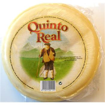 QUESO QUINTO REAL